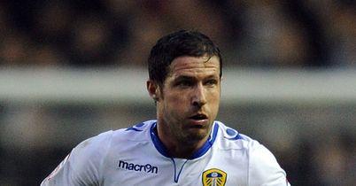 David Norris: On target as Leeds beat Blackpool