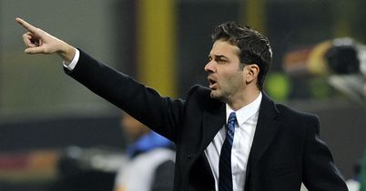 Andrea Stramaccioni: Says Inter paid the price for being too offensive