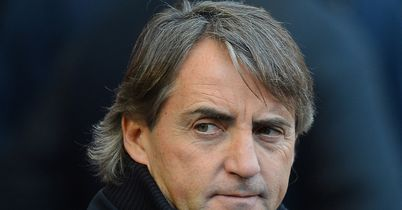 Roberto Mancini: Set to become Galatasaray manager