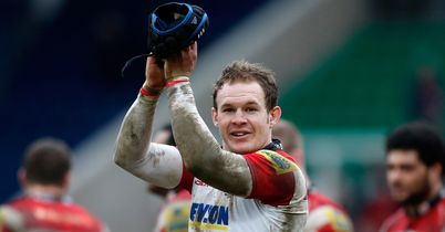Fly-half joins Gloucester