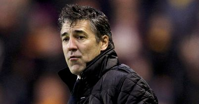 Dean Saunders: Not the first manager to struggle at Wolves