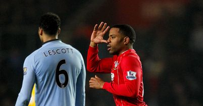 Jason Puncheon: Netted an earlier opener for Southampton