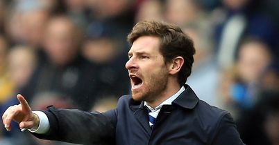 Andre Villas-Boas: Confident Spurs can focus on Premier League after win over Lyon