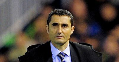 Valencia-v-Paris-Saint-Germain-PSG-Ernesto-Va_2899922 Managerial Merry-Go-Round Should Give Boring La Liga A Much Needed Boost