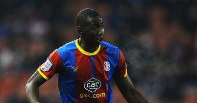 Bolasie's World Cup dream