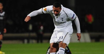 Mousa Dembele: Was the hero for Tottenham against Lyon