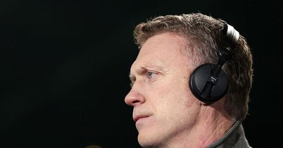 David Moyes: Should show more ambition