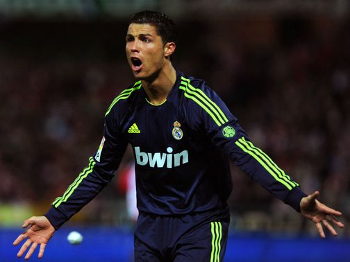 Cristiano Ronaldo: Has improved in Madrid