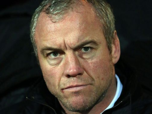 Brian McDermott: Looking to bounce back