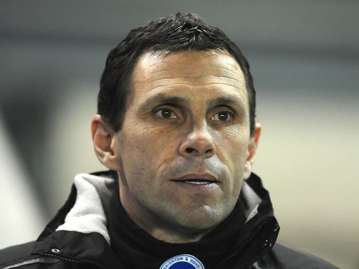 Gus Poyet: 'We are on a very good run'
