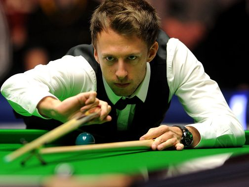 Judd Trump: Raced to victory