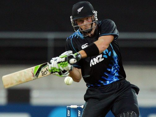 Martin Guptill: Requires surgery on his thumb