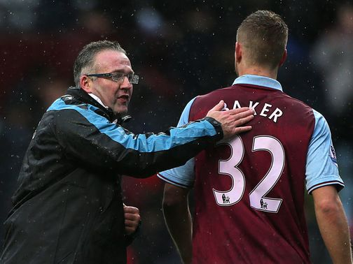 Paul Lambert: Doesn&#39;t sense players are scared