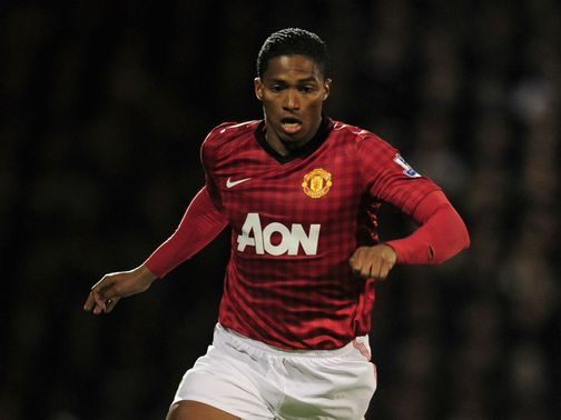 Antonio Valencia: Leg injury has affected progress