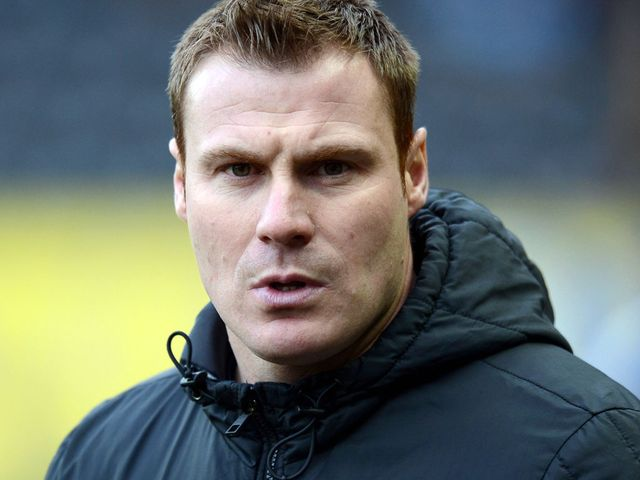 David Flitcroft: 'The goals we conceded were very poor'
