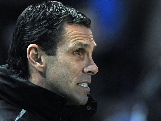 Gus Poyet's Brighton won 1-0.