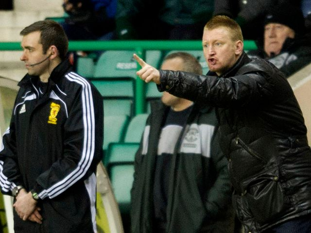 Steve Lomas: Treating each game left as a cup final