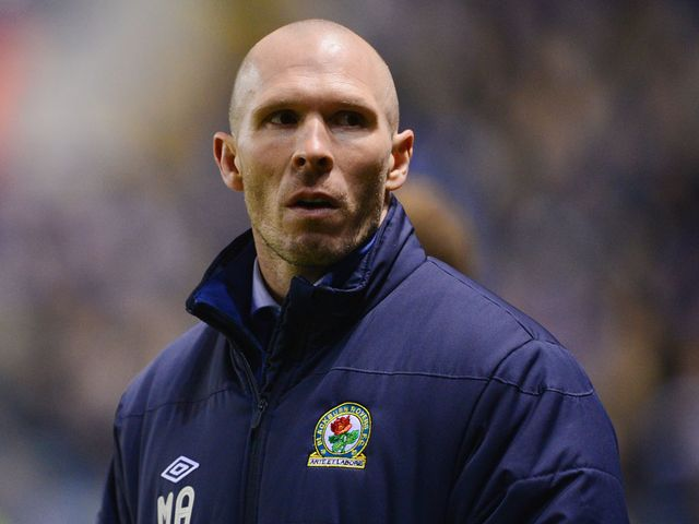 Michael Appleton: Described the save as 'world class'