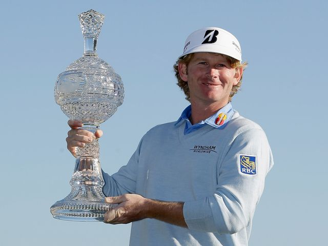 Brandt Snedeker: First win of 2013