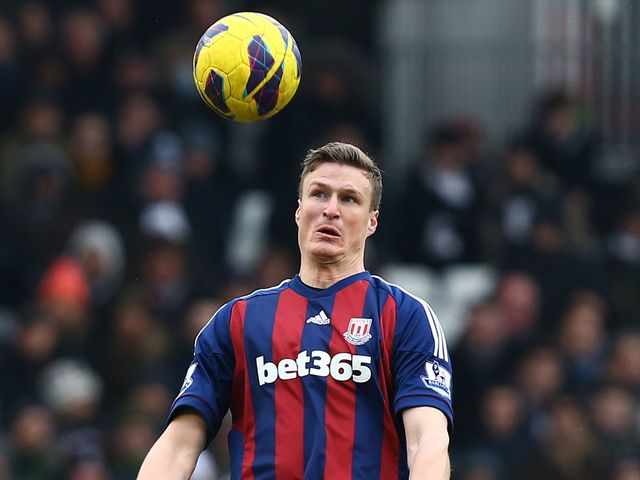 Robert Huth: Suspended