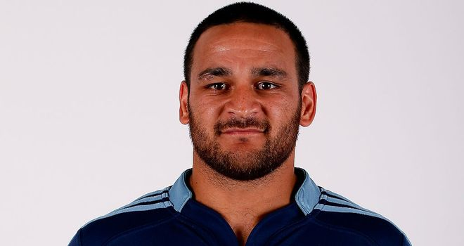 Piri Weepu: Raring to go at the Blues