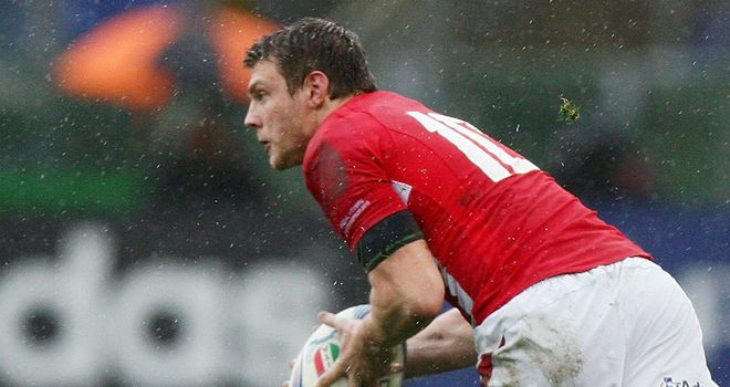 Dan Biggar: It doesn't get bigger than Saturday
