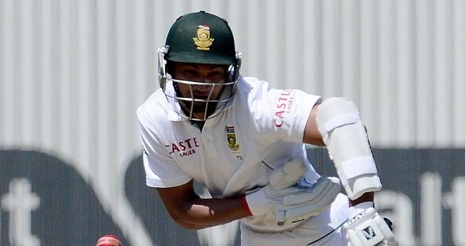 Alviro Petersen: South Africa call up experienced opener for Champions Trophy