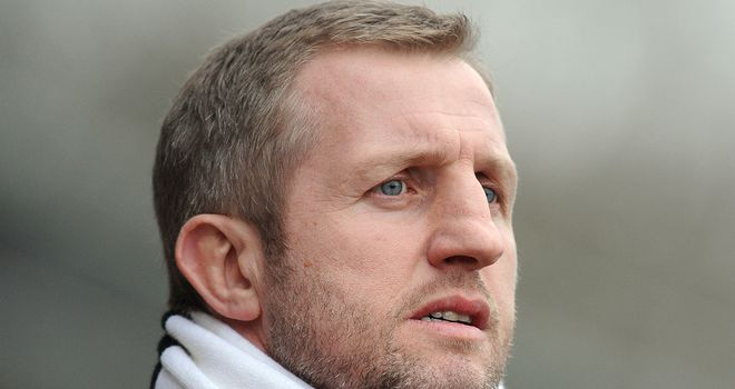 Denis Betts: Vikings squad 'energised' after week off