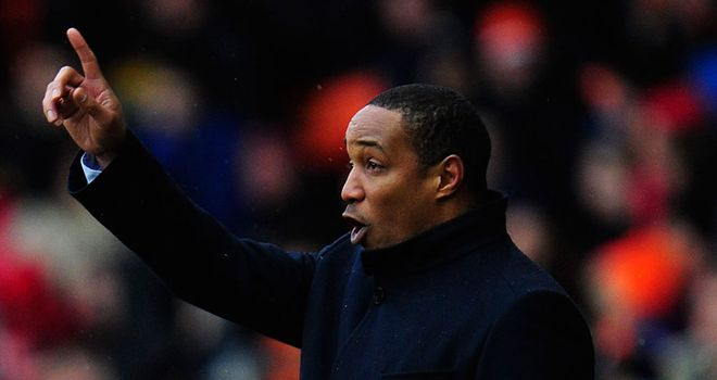 Paul Ince: Blackpool manager bemoans Barry Ferguson's injury in defeat to Peterborough