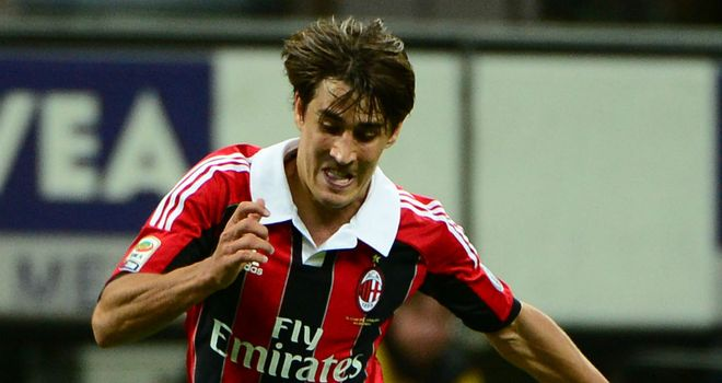 Bojan Krkic: Has impressed Milan during season-long loan spell