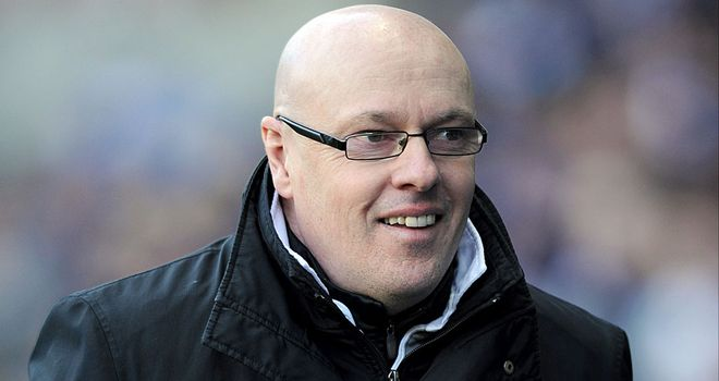 Brian McDermott: Pleased with Kebe and three points