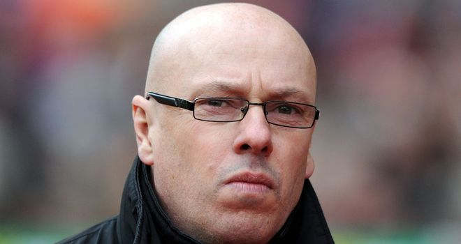 Brian McDermott has respect for Wigan counterpart Roberto Martinez