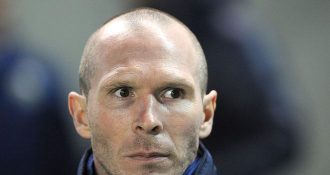 Michael Appleton: Has made a positive start to his reign at Blackburn