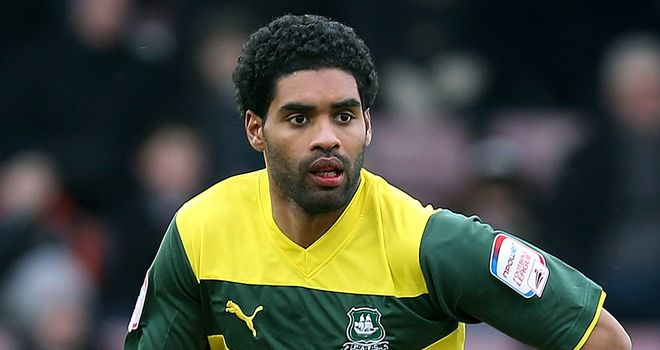 Anthony Charles: Injury concern for Argyle