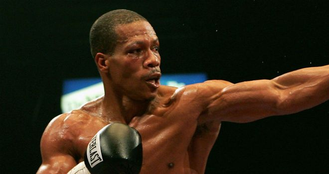 Cornelius Bundrage: Lost his IBF world title after points loss