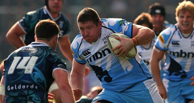 Eifion Lewis Roberts: Hearing found in favour of Sale prop