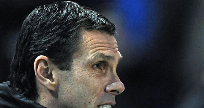 Gus Poyet: Encouraged
