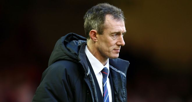 Rob Howley: Taking Scotland threat very seriously