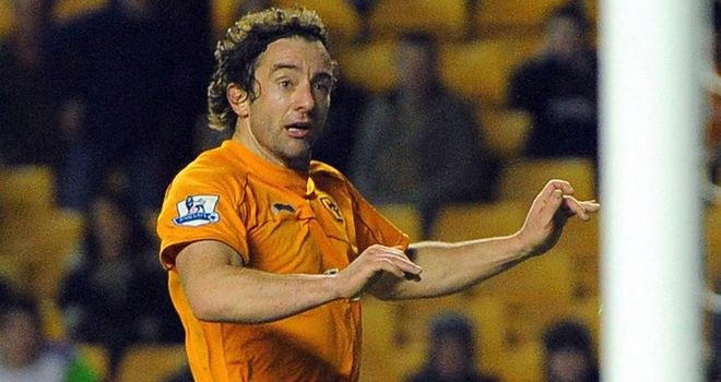 Stephen Hunt: Missed most of the season