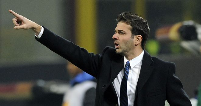 Andrea Stramaccioni: Excited for Spurs showdown