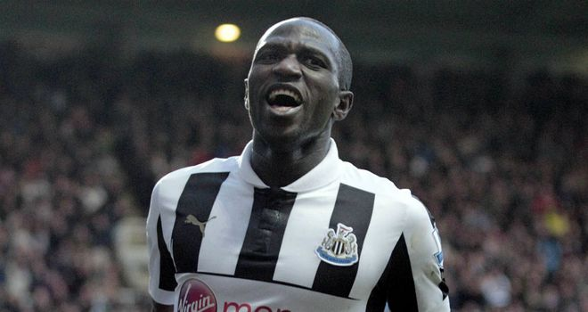 Moussa Sissoko: Happy with how he has settled at Newcastle