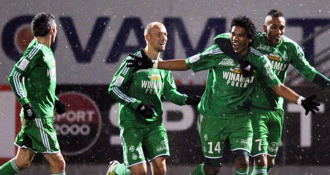 Brandao: Netted opener in win at Nancy