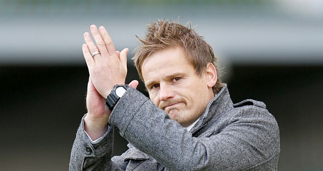 Neal Ardley: Perfect preparation