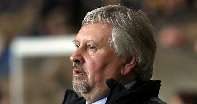 Paul Sturrock: Refusing to turn on Bilel Mohsni