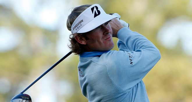 Brandt Snedeker: Pulled out of next week's match play tournament in Arizona