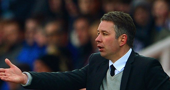 Darren Ferguson: Has been monitoring Watmore for a while