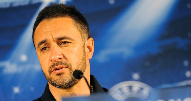 Vitor Pereira: Sending off cost his side dear