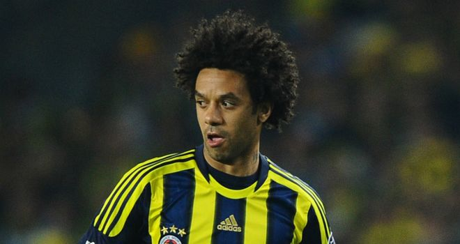 Cristian Baroni: Spot-on for Fenerbahce