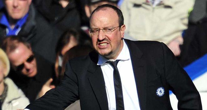 贝尼特斯:不排除以后接手西班牙国家队