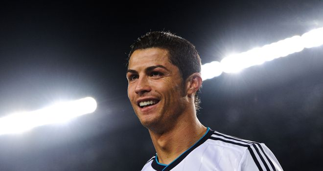 Cristiano Ronaldo returns to Old Trafford on Tuesday